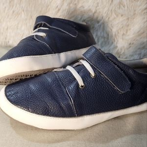 Monley Feet toddler shoes